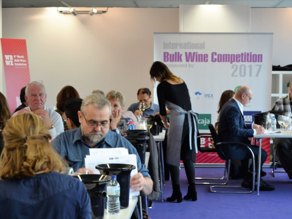 International Bulk Wine Competition